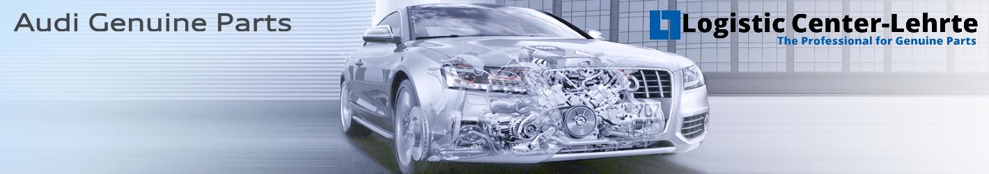 Audi Genuine Spare Parts