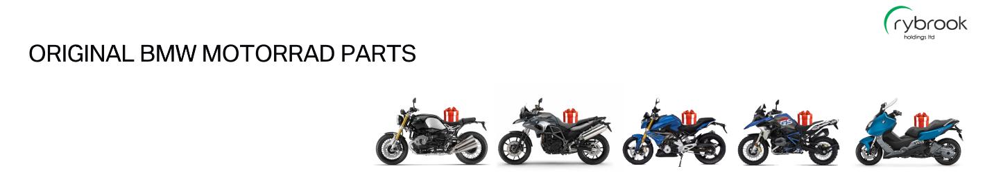 BMW Motorrad 10% Discounts