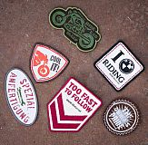 76858547426 Patches
