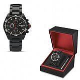 80 26 2 406 694 Bmw M Wristwatch Men Chronograph