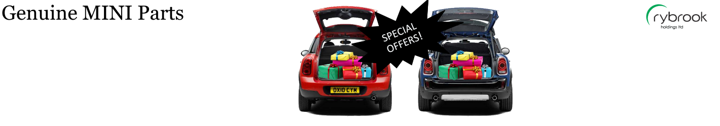 MINI Special Offers