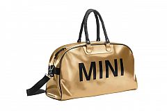80 22 2 344 529 Mini Duffle Bag