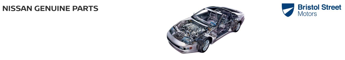 Nissan Genuine Spare Parts