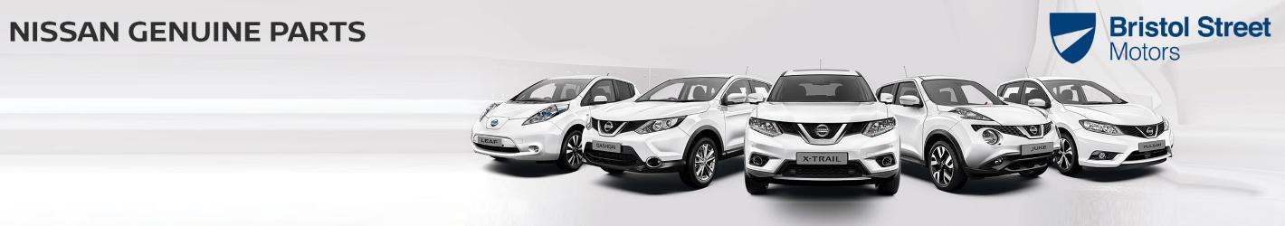 Nissan Genune Spare Prts