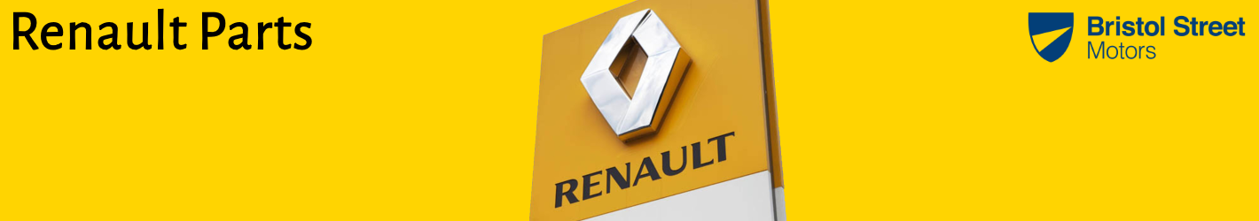 Renault Genuine Parts
