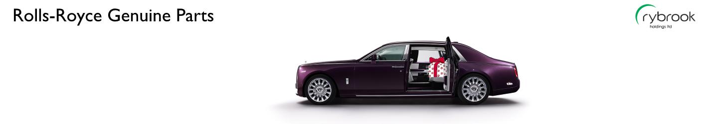 Rolls Royce 10% Discount