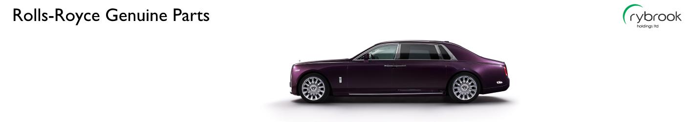 Rolls Royce Discount