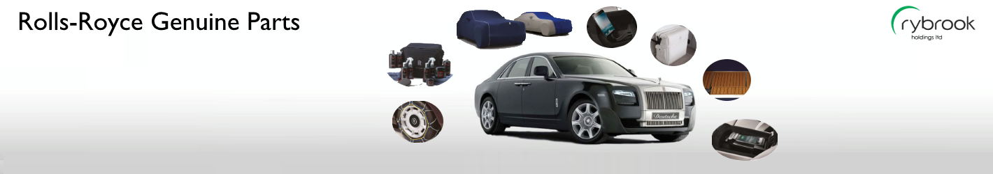 Rolls Royce Genuine Accessories