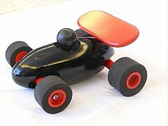 PLAYSAM Racer F1