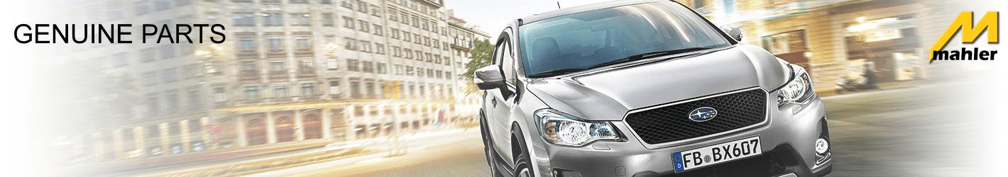 Subaru Dealer Advantage