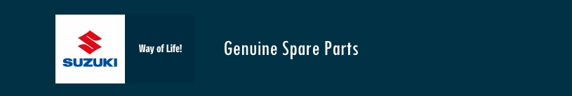 Suzuki Spare Parts Order Online With Free Catalog