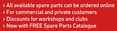Vauxhall Genuine Parts with free spare parts catalog